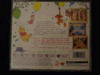 Pooh's Party Game In Search of the Treasure Sony PlayStation