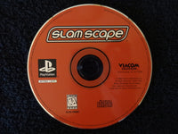 Slam Scope Sony PlayStation
