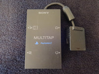 Sony PlayStation 2 Multitap