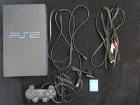 Sony PlayStaton 2 System