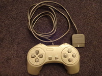 Sony PlayStation Controller by Block Buster Video