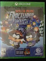 South Park The Fractured But Whole Microsoft XBox One
