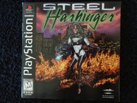 Steel Harbinger Sony PlayStation