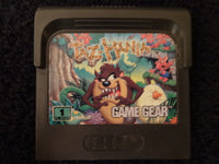 Taz Mania Sega Game Gear
