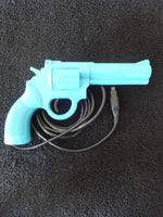 The Justifier Light Gun Blue