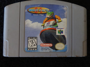 Wave Race Nintendo 64