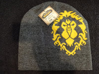World Of Warcraft Reversible Cold Weather Hat