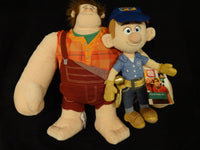 Wreck It Ralph Fix It Felix Plush