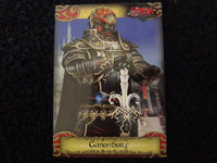 Ganondorf Zelda Collectors Card 45