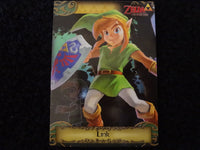 Link Zelda Collectors Card 73