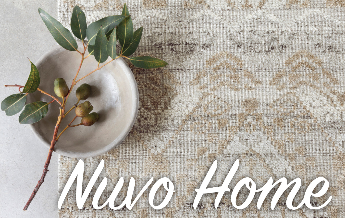 At home in Edmond - Nuvo Home, Tracee Strong