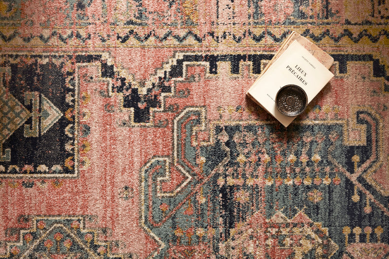 Jocelyn Rose Rug