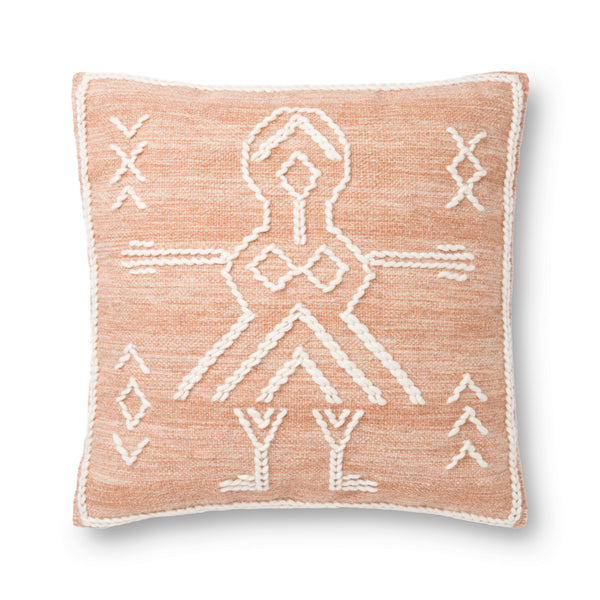 2-Rustic Tribe Ladies Pillows