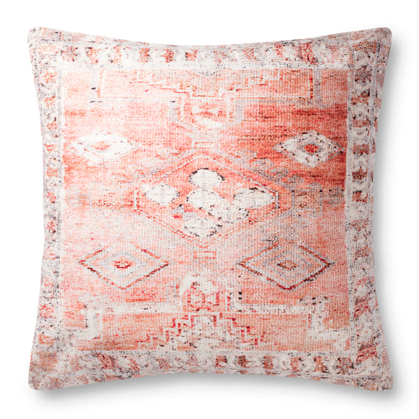 Rose Floor Pillow