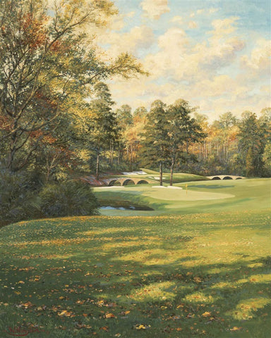 Augusta 11th in the fall