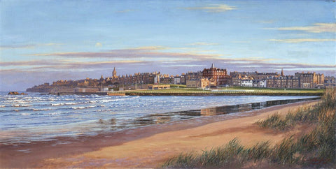 West Sands/St.Andrews