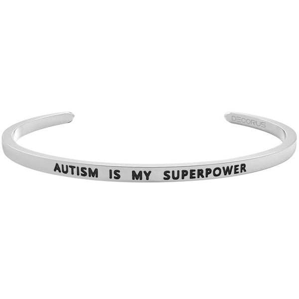 AUTISM IS MY SUPERPOWER - Decorus Collection