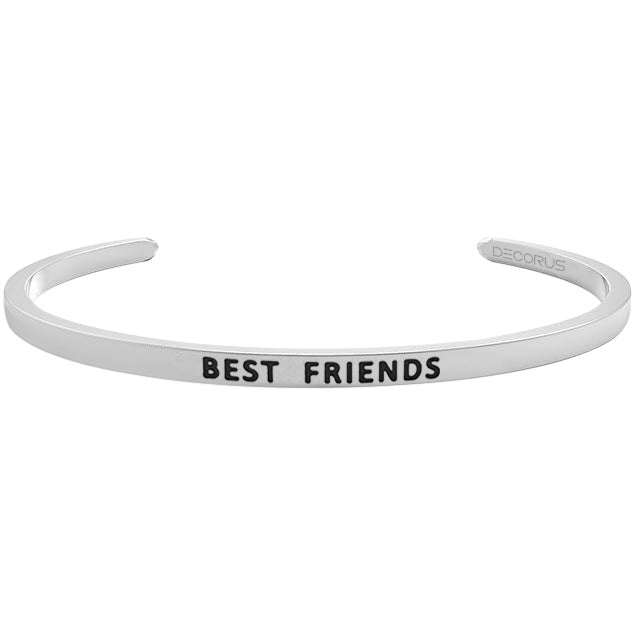 BEST FRIENDS BRACELET - Decorus Collection