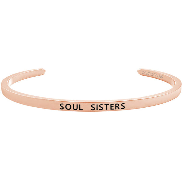 SOUL SISTERS - Decorus Collection