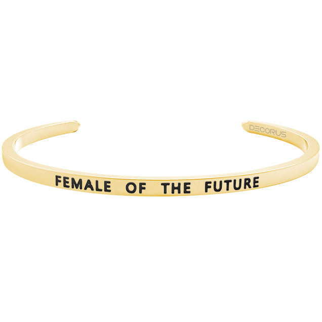 FEMALE OF THE FUTURE - Decorus Collection