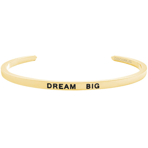 DREAM BIG - Decorus Collection