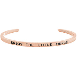 ENJOY THE LITTLE THINGS - Decorus Collection