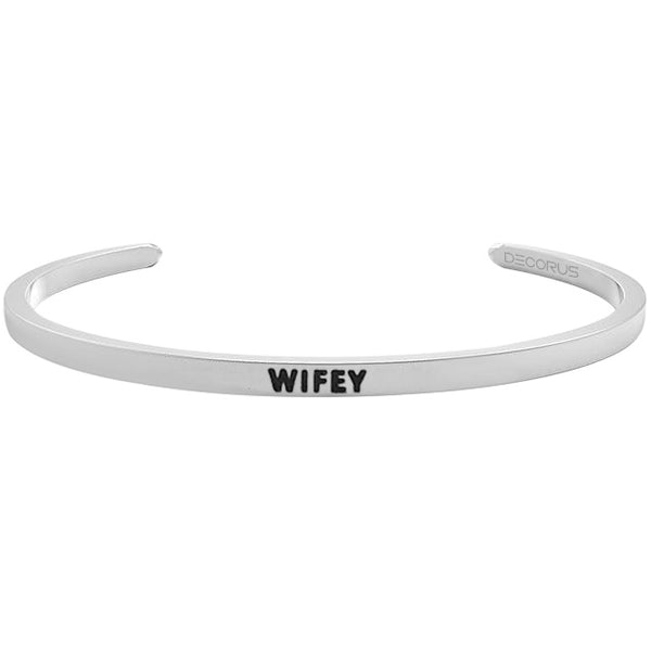 WIFEY - Decorus Collection