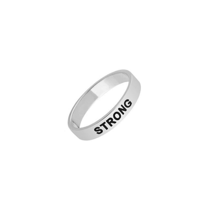 STRONG RING - Decorus Collection