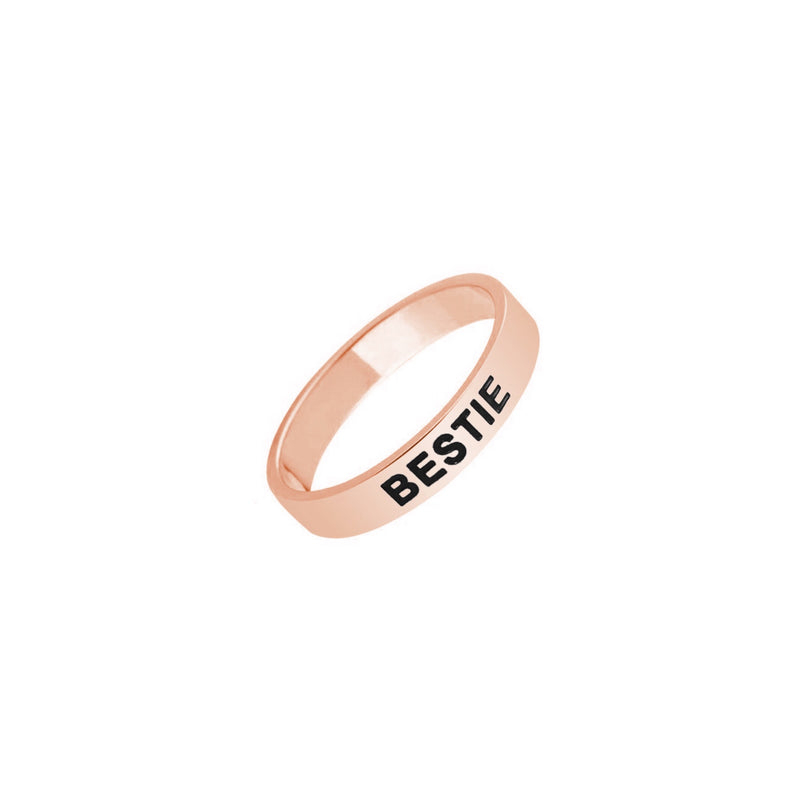 BESTIE RING - Decorus Collection