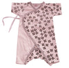 Shimoda Newborn Romper - Noko Baby Japanese Inspired baby clothing and girls dresses