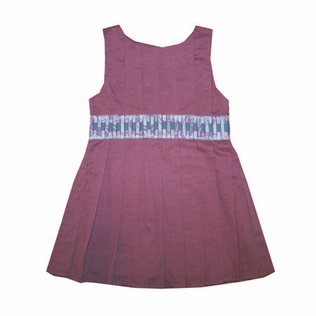 Taki Dress - more colors - Noko Baby Japanese Inspired baby clothing and girls dresses