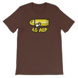 .45 ACP Short-Sleeve Unisex T-Shirt