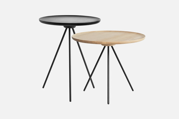 Key Coffee & Side Table Set