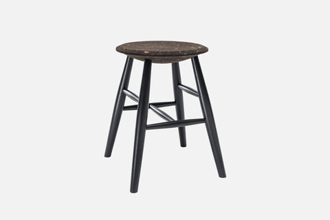 Drifted Stool