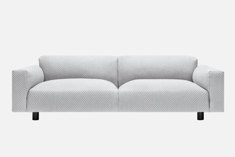 Koti 3 Seater Sofa