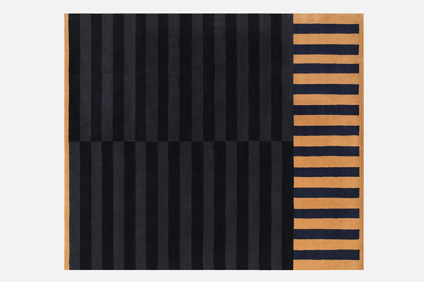 Stripe Rug Large