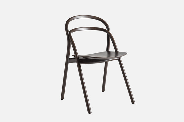Udon Chair Brown