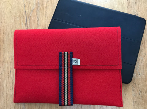 Tablet-sleeve
