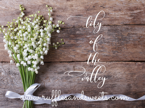 lily of the valley, flower of the month, flowers, lily, of the valley, bouquet of flowers, centerpieces