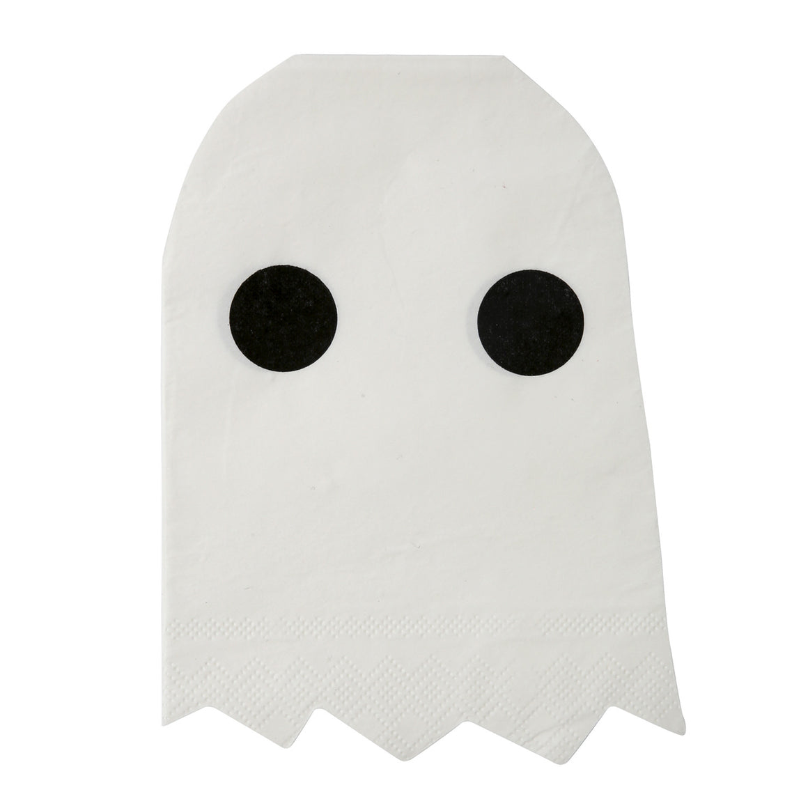 halloween, ghost, napkins