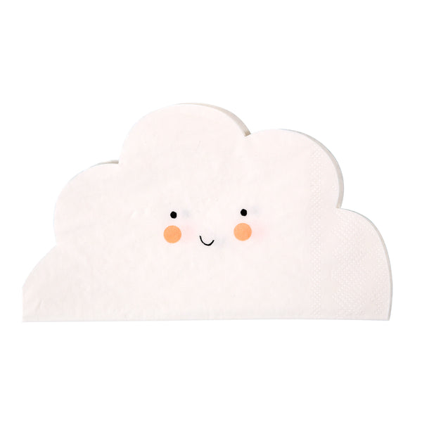 Cloud 20 Napkins