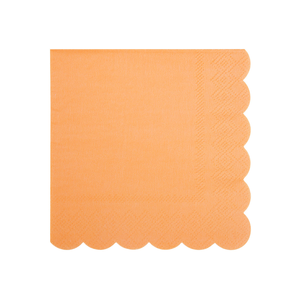 Neon 20 Small Napkins