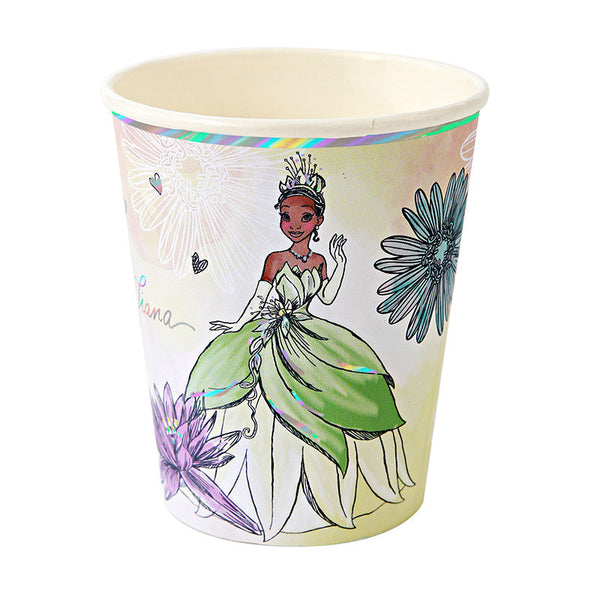 Disney Princess 8 Cups