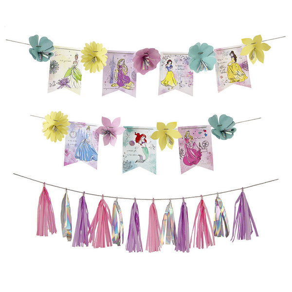Disney Princess Garland Kit