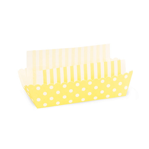 8 Baking Trays - Limoncello