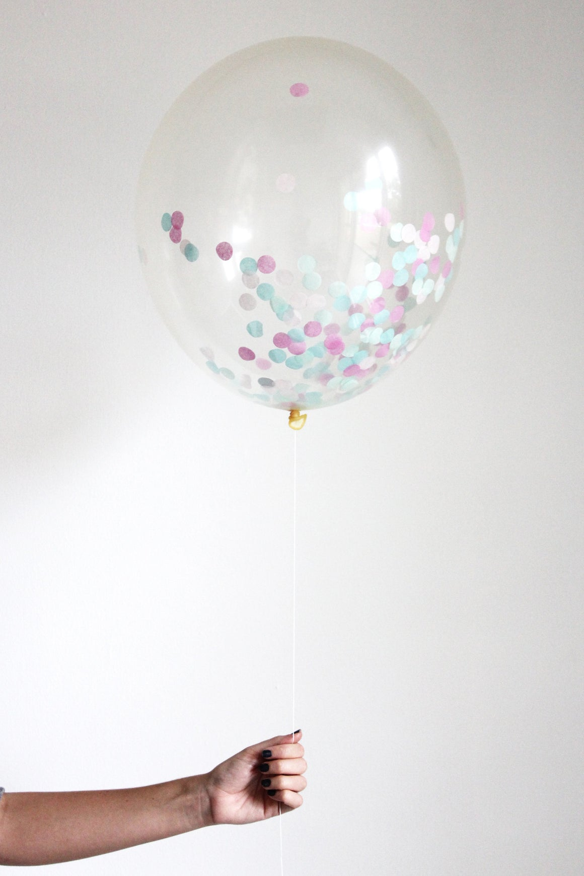 Confetti Balloon - Candy Shoppe