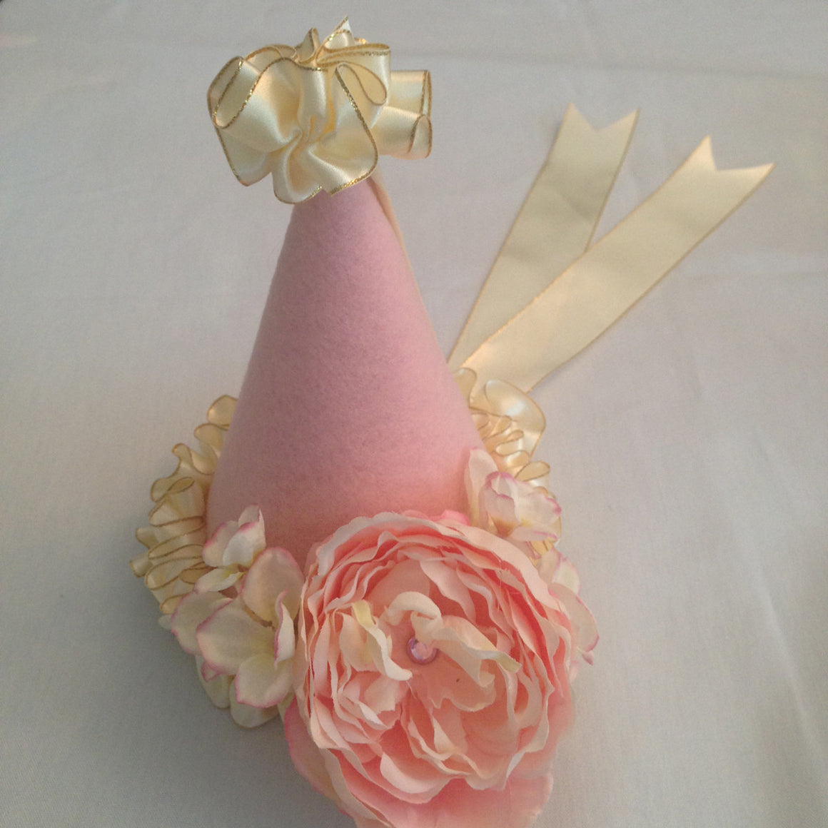 Girls Party Hat
