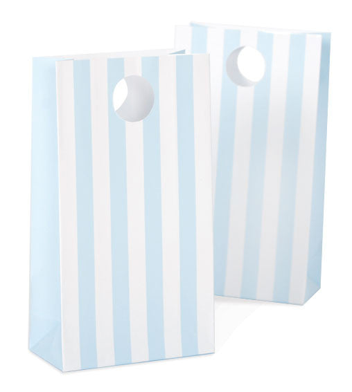 Party Bags - Powder Blue