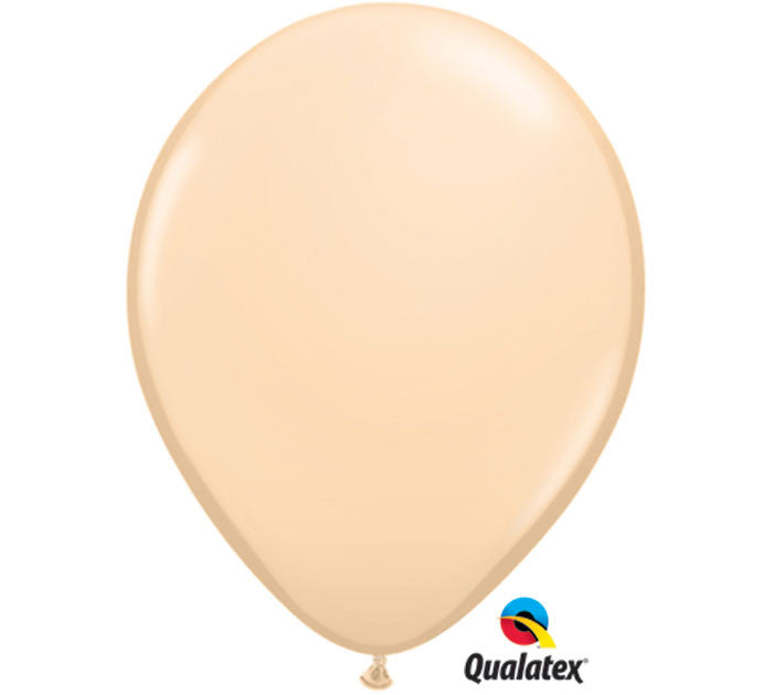 "Blush 5"" Balloon"