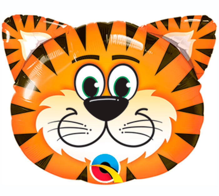 "Tiger 30"" Balloon"